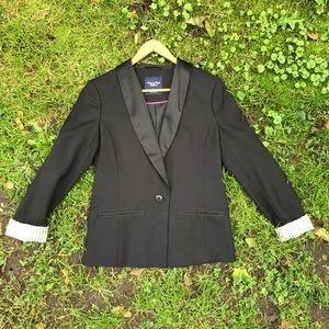 American Eagle Black Blazer